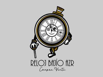 Reloj Bajio AZR by ElAsmek