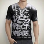 Walk by ElAsmek