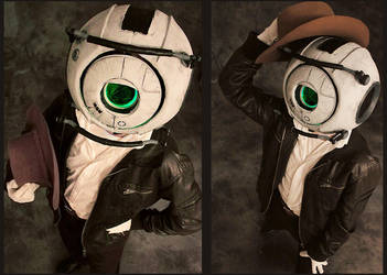 Name's Rick. by Aidu