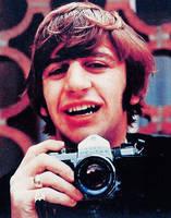 My Ringo 5 by imaginestrawberries