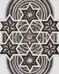 Mystic Eye by ChaoticatCreations