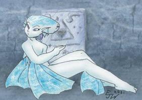 Princess Ruto by EJW