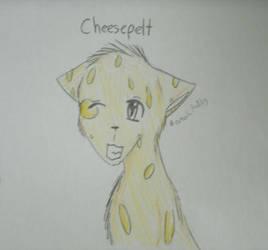Cheesepelt by XxShadowHeart13xX