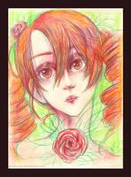 Soul of Flowers by Laureth-dk