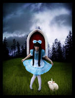 Alice by Eterea86