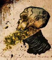 Robert the Skull by Eterea86