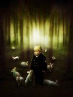 Childish Nightmares by Eterea86