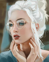 Photo Study August 2018 by Tpiola