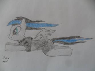 flyingjustice by kapo87