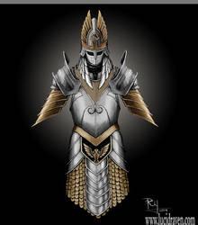 armour by Pandarice