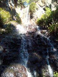 Waterfall 3 by TobyOneKenobiTK