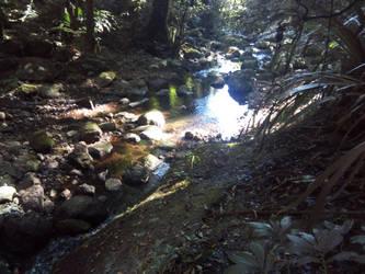 River and/or Creek by TobyOneKenobiTK