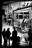 Tram IV by oscarsnapshotter