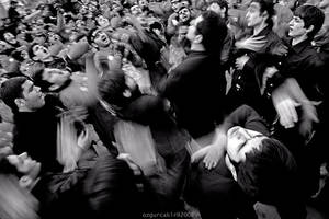 Asura Mourning Day-IV by oscarsnapshotter