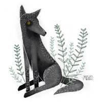Sirius Black by Jourdz