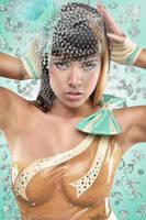 Tiffany Dress by RichardKnightly