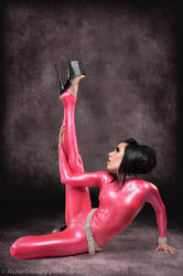 Study in Pink III by RichardKnightly