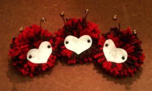 Valentine Buggies by MadeleiZoo