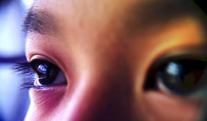 Day: 14 Eyes by regineanastacio