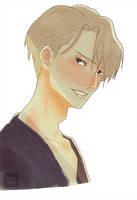 Victor by Ersm