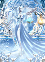 Dark Zodiac - Libra by IgnisSerpentus