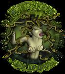 Legion of Doom Logo by IgnisSerpentus