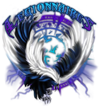 Legionnaires Logo by IgnisSerpentus