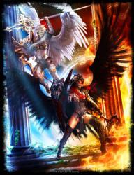 Armageddon by IgnisSerpentus