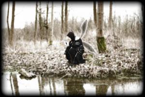+kirito Alfheim cosplay+ by orgxiiifreak