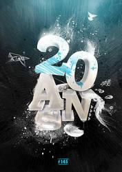 Twenty by aiiven