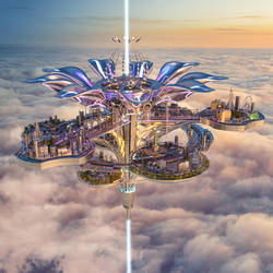 DreamState EDC Las Vegas by aiiven