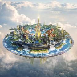 DreamState Australia by aiiven
