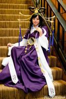 Princess Tomoyo by StrawberyNeko