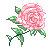 [Icon] Rosewater by Alyssdream