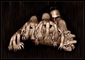 HandFetish by Dvemor