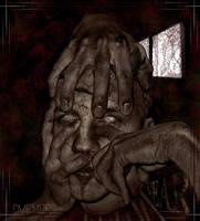 Fear by Dvemor
