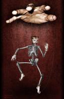 Devil's Dance by Dvemor