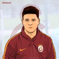 Ahmetsivri by darkvisualarts17