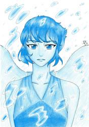 Lapis Lazuli by GitaNuha27