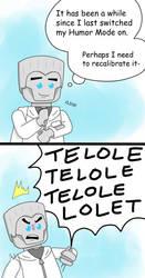 Zane Telolet Zane by GitaNuha27
