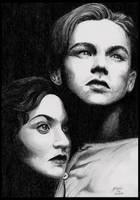 Titanic by foxartsbrazil