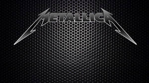 Metallica Black Grid Wallpaper by emfotografia