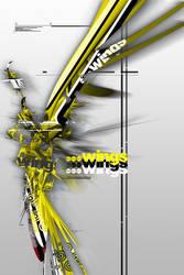 ...wings by LoneWolf2