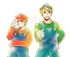 APH - plumbers by Sa-do