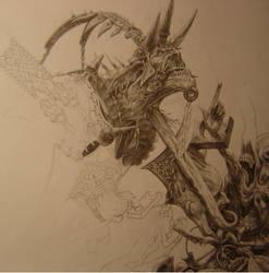 mind sketch3 by seyk