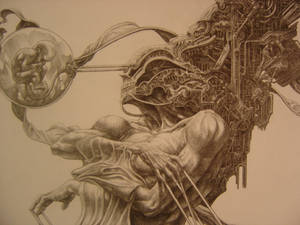 totentanz detail by seyk