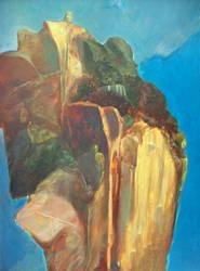 Die Lebendeninsel by seyk