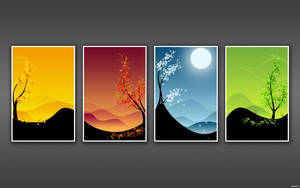 Change Of Seasons - Carbon v2 by RadishTM