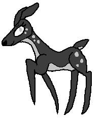Image of: Reindeer Animal Jam Deer Base By Miaminks Deviantart Animal Jam Deer Base By Miaminks On Deviantart