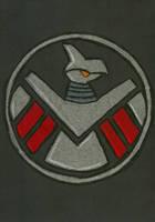 Pokemon - Agents of  S.K.A.R.M.O.R.Y by GoldenFalchion